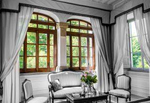 suite window view