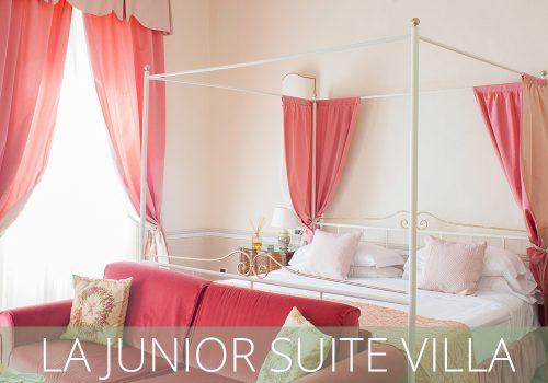 junior suite villa tuscany