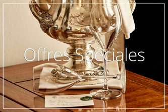 Special Offers room services bottle Villa di Piazzano SLH Cortona Tuscany