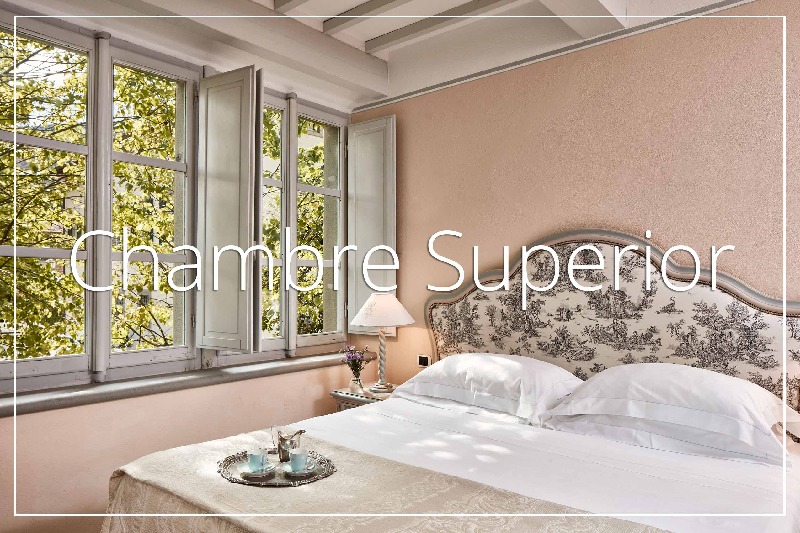 Superior Rooms Villa di Piazzano SLH Luxury Hotel Cortona tuscany
