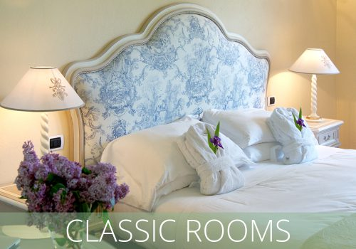 bathrobe bed room classic