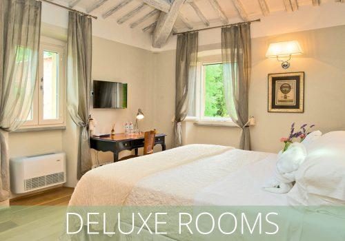 deluxe room window bed