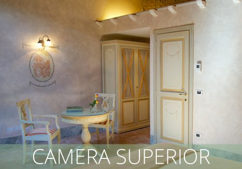 camera superior tuscany