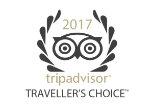 tripadvisor traveller choice