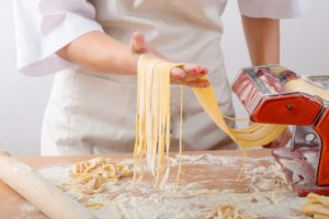 Cooking Class Villa di Piazzano SLH Luxury Hotel Cortona