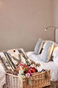 Junior Suite Rooms Villa di Piazzano SLH Luxury Hotel Cortona tuscany