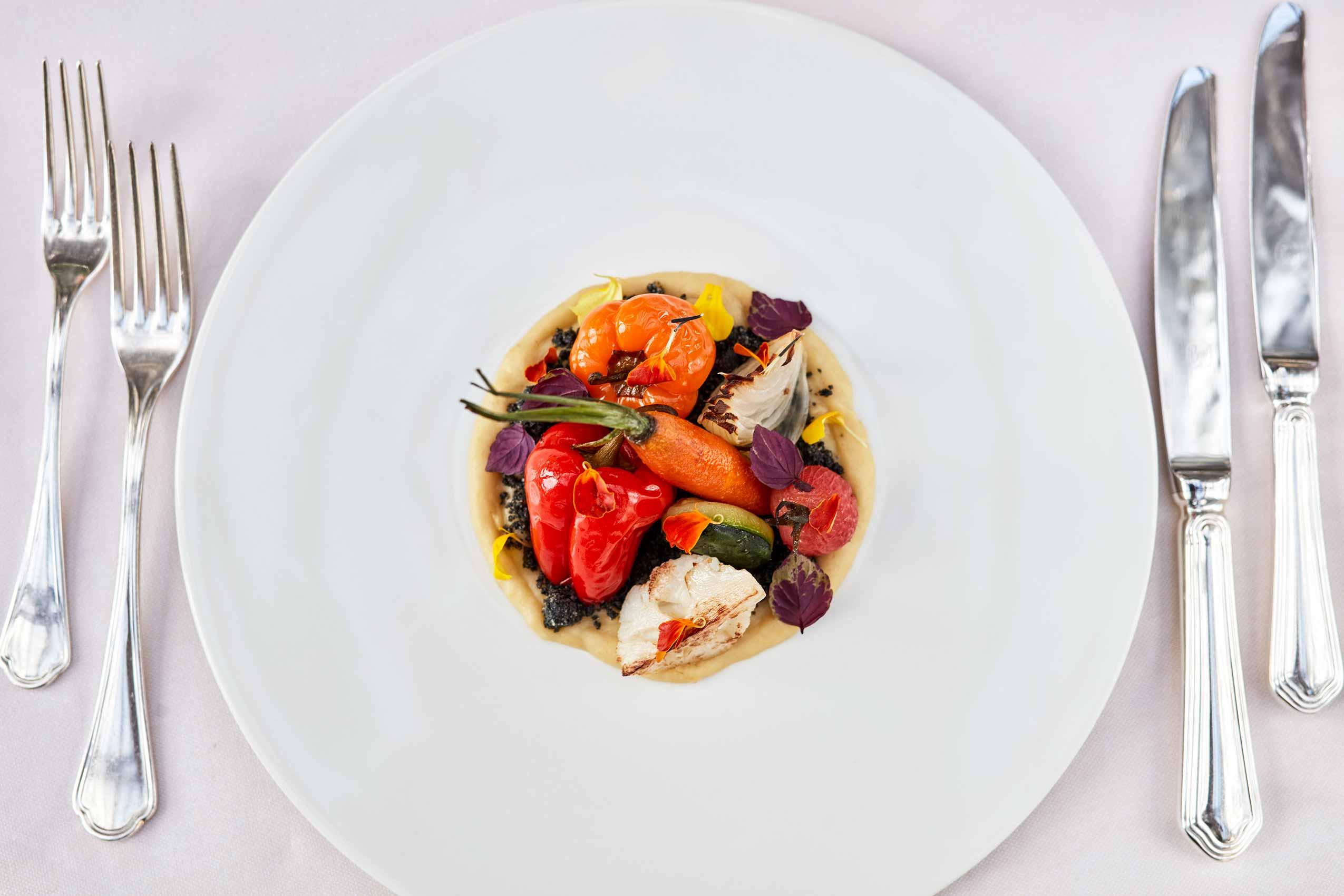 Hotel Villa di Piazzano - Small Luxury Hotels   Restaurants Photo ...