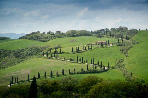Sightseeing Luxury Hotel Cortona Villa di Piazzano SLH
