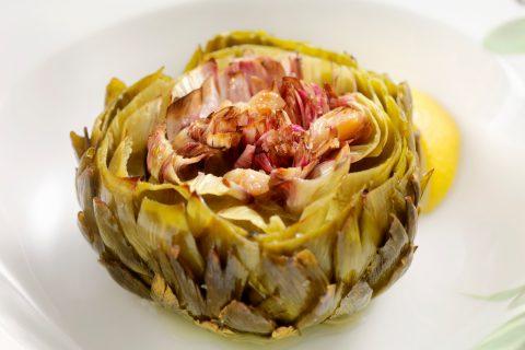 artichoke food