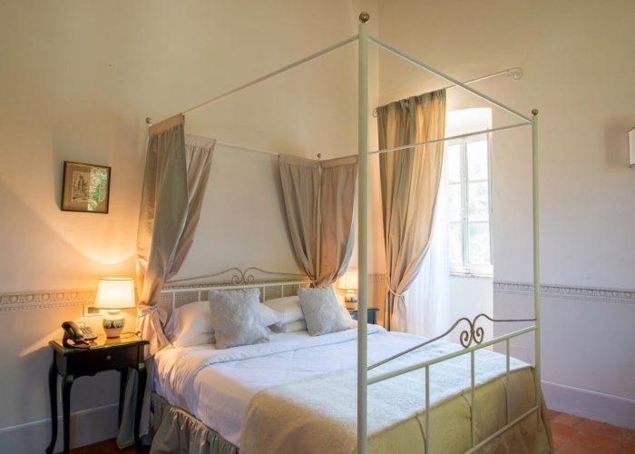 bed villa junior suite