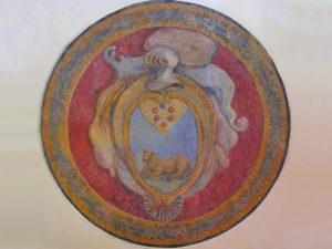 story medici logo tuscany
