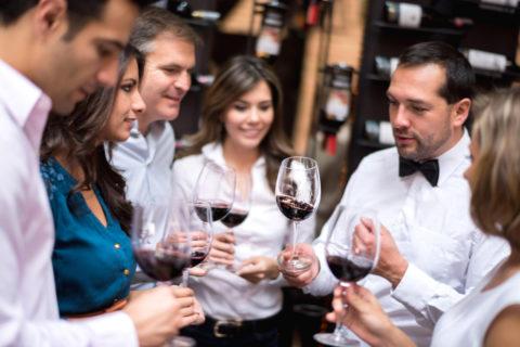 Wine tasting Cortona tuscany Villa di Piazzano SLH Luxury Hotel Cortona