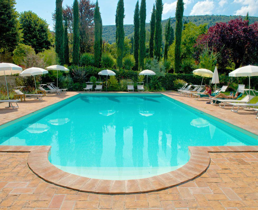 pool detail hotel
