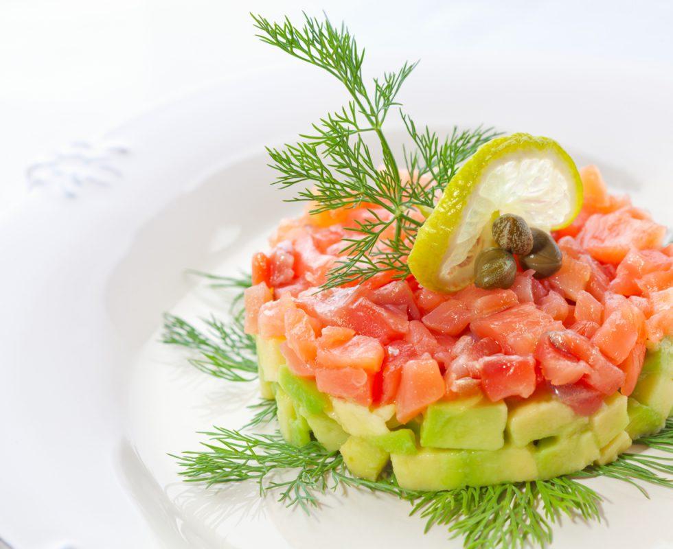 cuisine creation