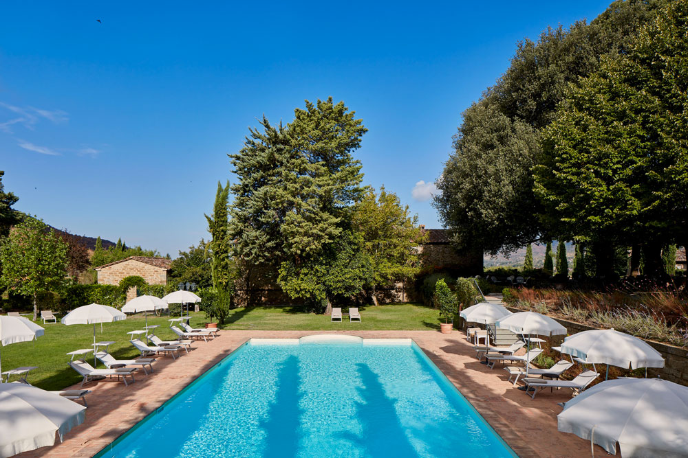 Cortona Luxury Hotels