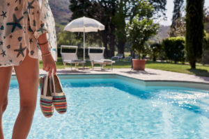 View Pool Villa di Piazzano SLH Luxury Hotel Cortona tuscany