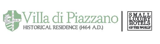 Villa di Piazzano - Small Luxury Hotels | Sitio Web Oficial | Hoteles Cortona
