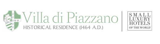 Villa di Piazzano - Small Luxury Hotels | 4-Sterne Hotel Cortona Toskana | Landhaus Cortona Toskana